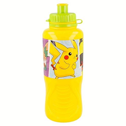 Stor Botella Ergo 400 ML. Pokemon