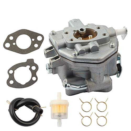 Dasbecan 846109 Carburetor for Briggs & Stratton 303442 303445 303446 303447 305442 305445 305446 305447 Series Vanguard 16 Hp Engines