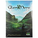 Funtails Glen More II: Chronicles Board Game