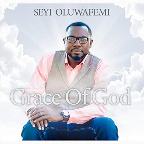 Seyi Oluwafemi