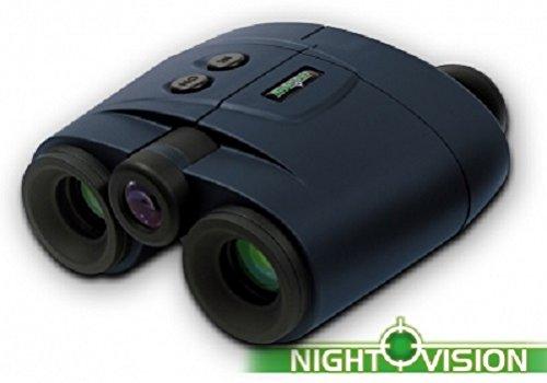 Night Owl Optics NONB2FF 2X Mag Night Vision Binoculars w/Built in Infrared