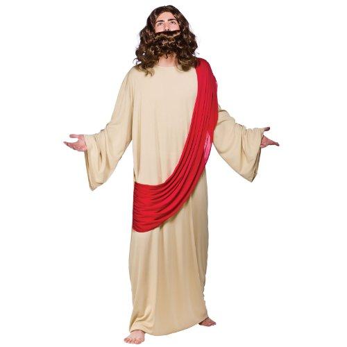 Jesus - Adult Costume Men : X LARGE