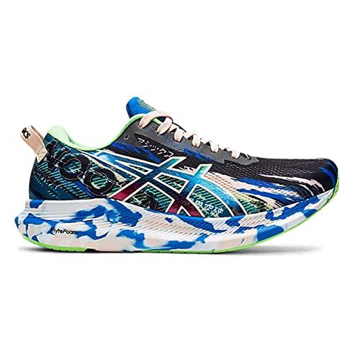 ASICS Noosa Tri 13, Zapatillas de Running Mujer, Black Pearl Pink, 42 EU