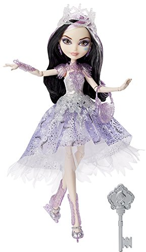 Ever After High Fairest On Ice Duchess Swan by Mattel