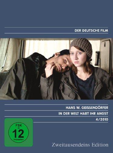 In der Welt habt ihr Angst - Zweitausendeins Edition Deutscher Film 4/2010