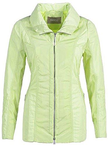 GELCO - Damen Jacke, Limette (lindgrün) Gr. 40