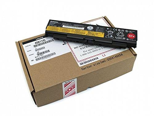 Lenovo ThinkPad W541 (20EF/20EG) Original Akku 57Wh