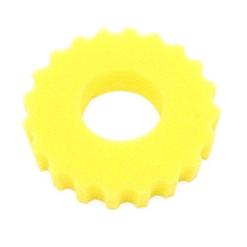 SunSun Ersatzteil CPF-2500 Druckteichfilter Schwamm gelb