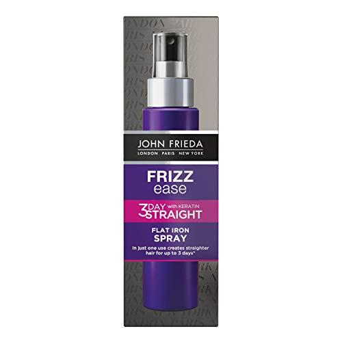 John Frieda Frizz-Ease Spray Coiffant Semi-Permanent Lissage 3 Jours 100 ml Modèle aléatoire