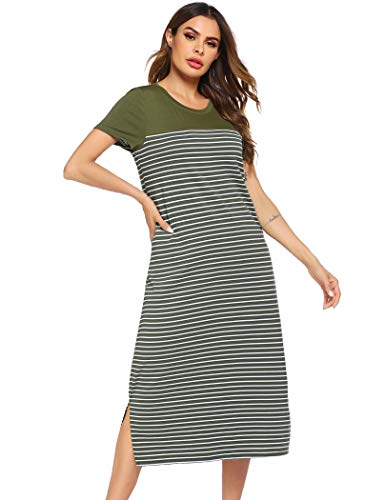 60% off Women's Long Nightgown Clip the Extra 10% off Coupon and Use Promo Code: R8RJ4LFY  Works on select options  2