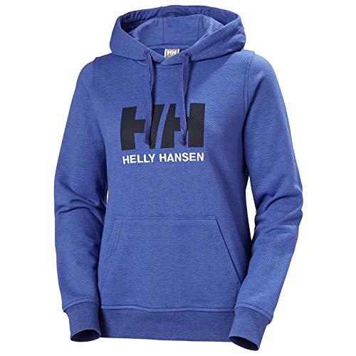 Helly Hansen HH Logo Hoodie - Sweat à Capuche Femme