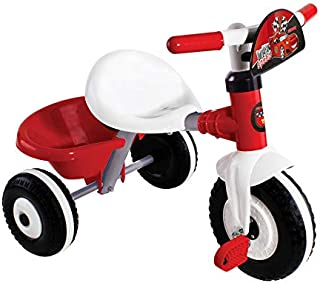 Cool Wheels Max Speed Tricycle, Red, Fr58703
