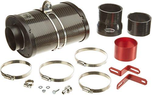 BMC acotasp-07Oval Trompeta Airbox Kit Especial