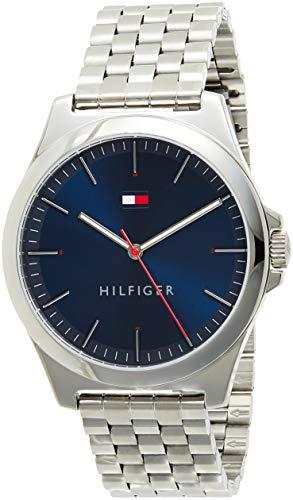 Tommy Hilfiger Reloj Analógico para Hombre de Cuarzo con Co