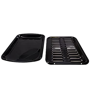 Basic Broiler Pan