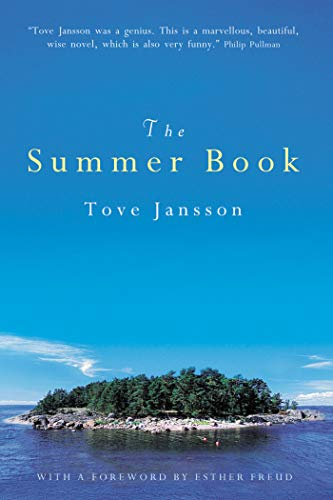 Ebook The Summer Book By Tove Jansson