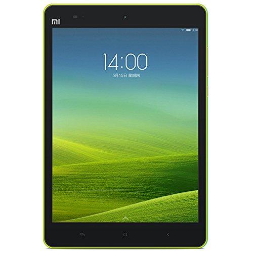 Xiaomi MiPad 64GB verde