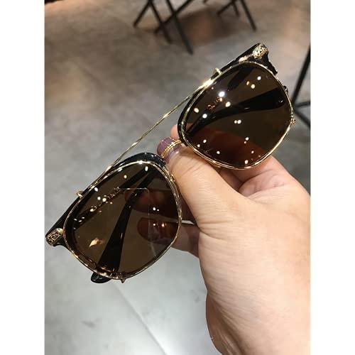 Gafas de sol polarizadas Pesca Gafas de conducción Gafas de sol Hombres y mujeres que conducen Protección UV especial