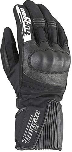 Furygan Furyroad D30 Handschuhe, Herren, Herren, 3435980268053, Schwarz, XXS