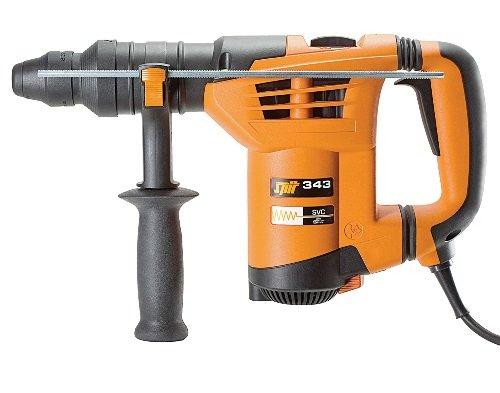 Spit 343 SDS+ Bohrhammer SDS Plus 900 W - Bohrhämmer (SDS Plus, 3,2 cm, 4,2 J, 3600 BPM, 1,3 cm, 3,2 cm)