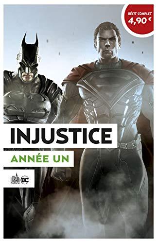 Injustice - Année Un