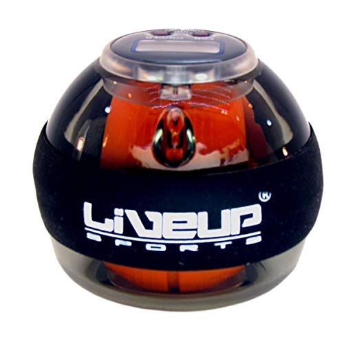 Power Ball, Liveup Sports