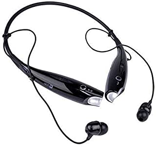 Bestonova HBS-730 Neckband Wireless Bluetooth Waterproof Headset (Multicolor)