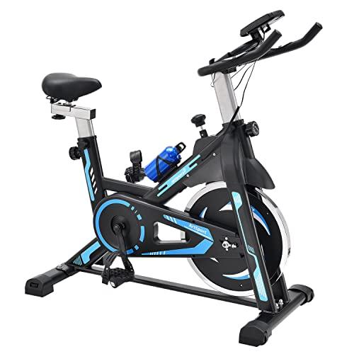 ArtSport Heimtrainer Fahrrad Bild