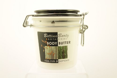 Body Butter Rice Milk & Bamboo 400 ml