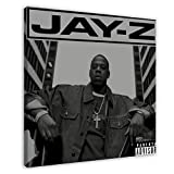 Jay-Z's Album-Cover – Vol. 3... Life And Times of S.