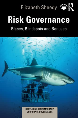 Compare Textbook Prices for Risk Governance Routledge Contemporary Corporate Governance 1 Edition ISBN 9780367642655 by Sheedy, Elizabeth
