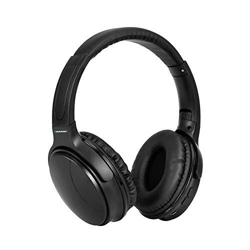 Auriculares inalámbricos con Bluetooth, Auriculares inalámbricos con Bluetooth, reducción de Ruido, Auriculares inalámbricos con Bluetooth, Manos Libres, micrófono Integrado, Auriculares Plegables