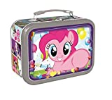 Best MY Lunch Boxes - My Little Pony Lunch Box -- Deluxe Pinkie Review
