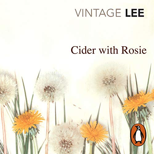 Cider with Rosie cover art