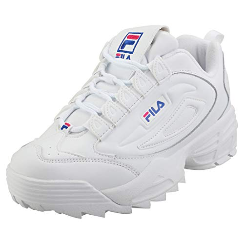 Fila Disruptor 3 Damen Sneaker Plattform - 38.5 EU