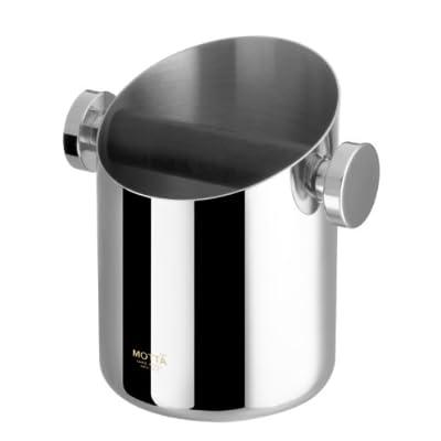 Espresso Abschlagbehälter für Siebträger