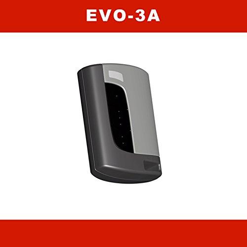 MEDVA EVO-3A MANDO 3 BOTONES EMISOR SMART 433,92Mhz HOPPING CODE ...