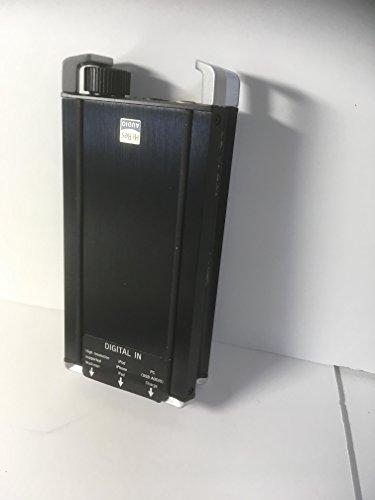 SONY ポータブルヘッドホンアンプ PHA-2