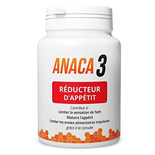 Anaca3 Nutrition et diététique