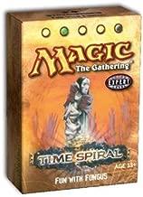 Magic the Gathering MTG Time Spiral Fun with Fungus Theme Deck