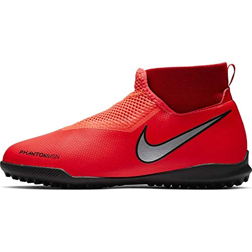 Nike Jr. Phantom Vision Academy Dynamic Fit TF ROSSO (32 - ROSSO)