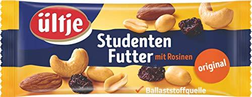 10x Ültje - Studentenfutter Original - 50g