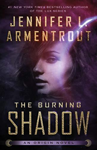 The Burning Shadow (Origin Series Book 2) (English Edition)