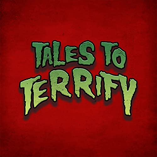 Tales to Terrify 468 Louis B. Rosenberg Julia August Podcast By  cover art