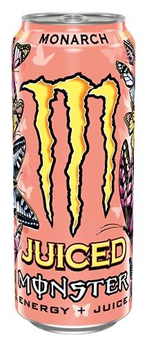 Monster Energy Monarch EINWEG, (1 x 0.5 l)