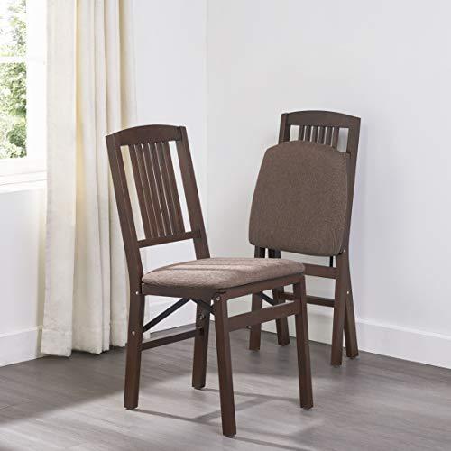 Meco Industries Stakmore Chair Espresso