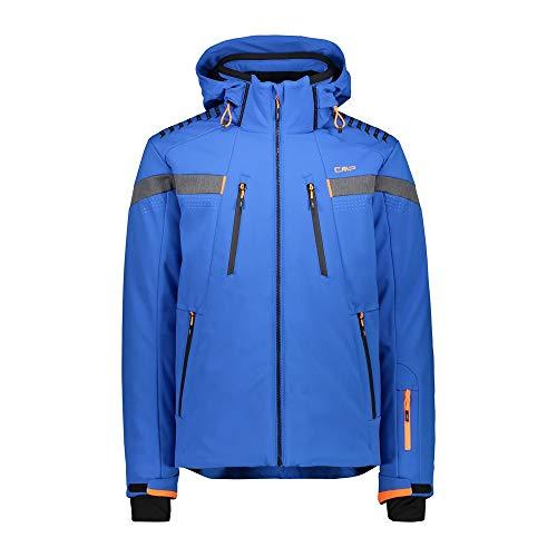 CMP Skijacke mit Taschen XXXXL Königsblau