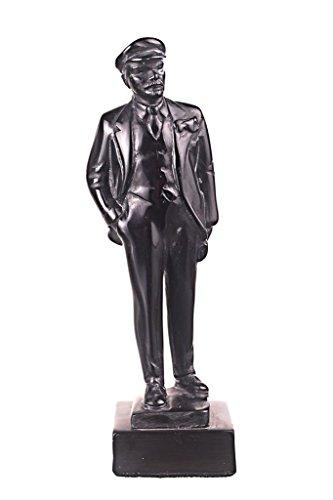 Soviética ruso URSS líder Vladimir Lenin piedra