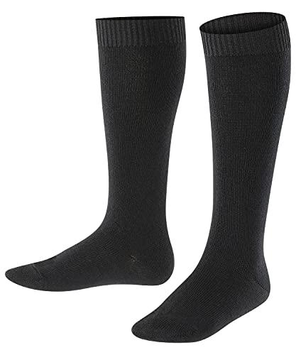 FALKE Comfort Wool Calcetines Largos Unisex Niños Lana Merino 1 Par