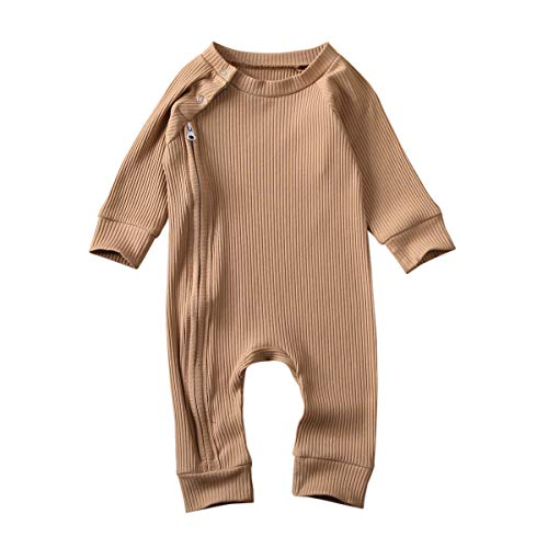 Unisex Baby Clothes Long Sleeve Rom…